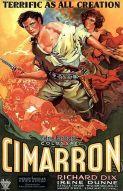 338px-Cimarron_(1931_film)_poster