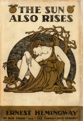 The_Sun_Also_Rises_(1st_ed._cover)