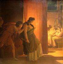 Clytemnestre_hésitant_avant_de_frapper_Agamemnon_endormi_Louvre_5185