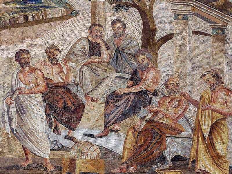 Plato's Republic, Book I (Part II): Cephalus | Great Books Guy
