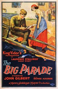 440px-The_Big_Parade_(1925)_poster