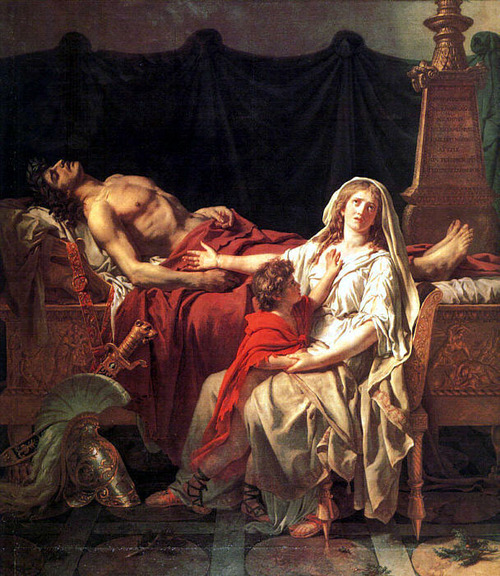 andromache-mourning-hector
