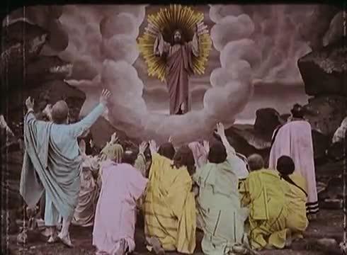 """Image result for La Vie et la passion de Jésus Christ"""""""