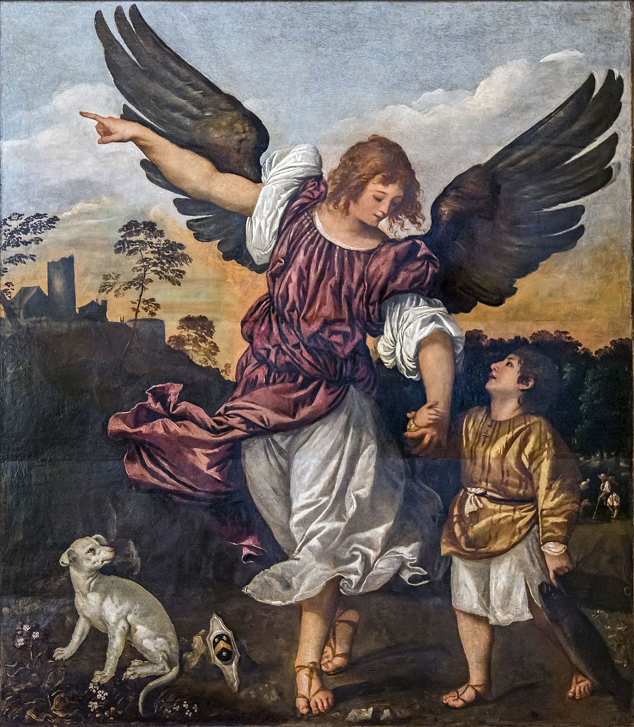 Archangel_Raphael_and_Tobit_by_Titian