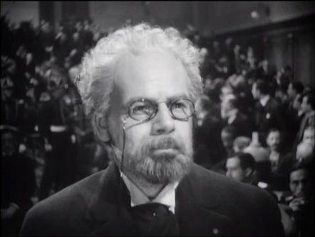 Image result for the life of emile zola (1937)