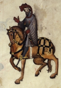 The_Knight_-_Ellesmere_Chaucer
