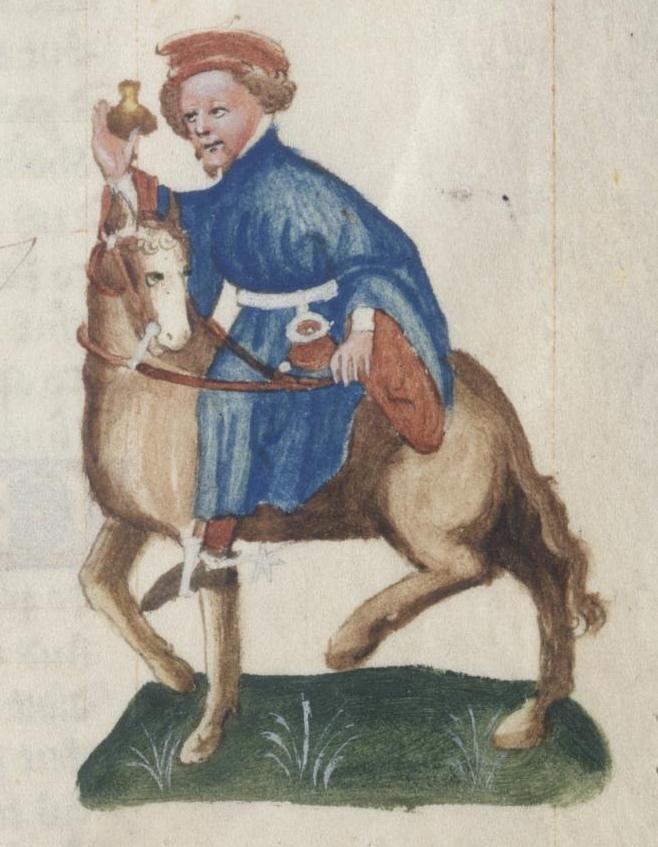 The_Manciple_-_Ellesmere_Chaucer