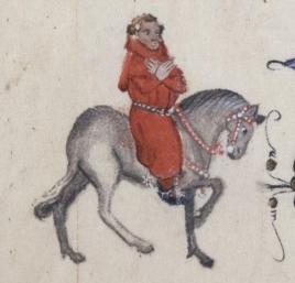 The_Parson_-_Ellesmere_Chaucer