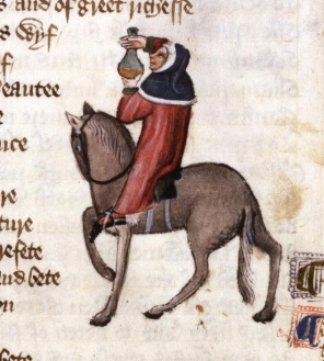 The_Physician_-_Ellesmere_Chaucer