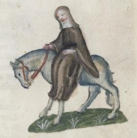 The_Second_Nun_-_Ellesmere_Chaucer