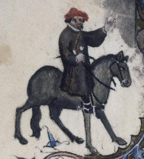 The_Shipman_-_Ellesmere_Chaucer