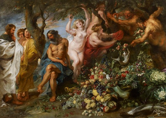 Pythagoras_advocating_vegetarianism_(1618-20);_Peter_Paul_Rubens