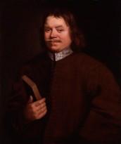 NPG 1311; John Bunyan by Thomas Sadler