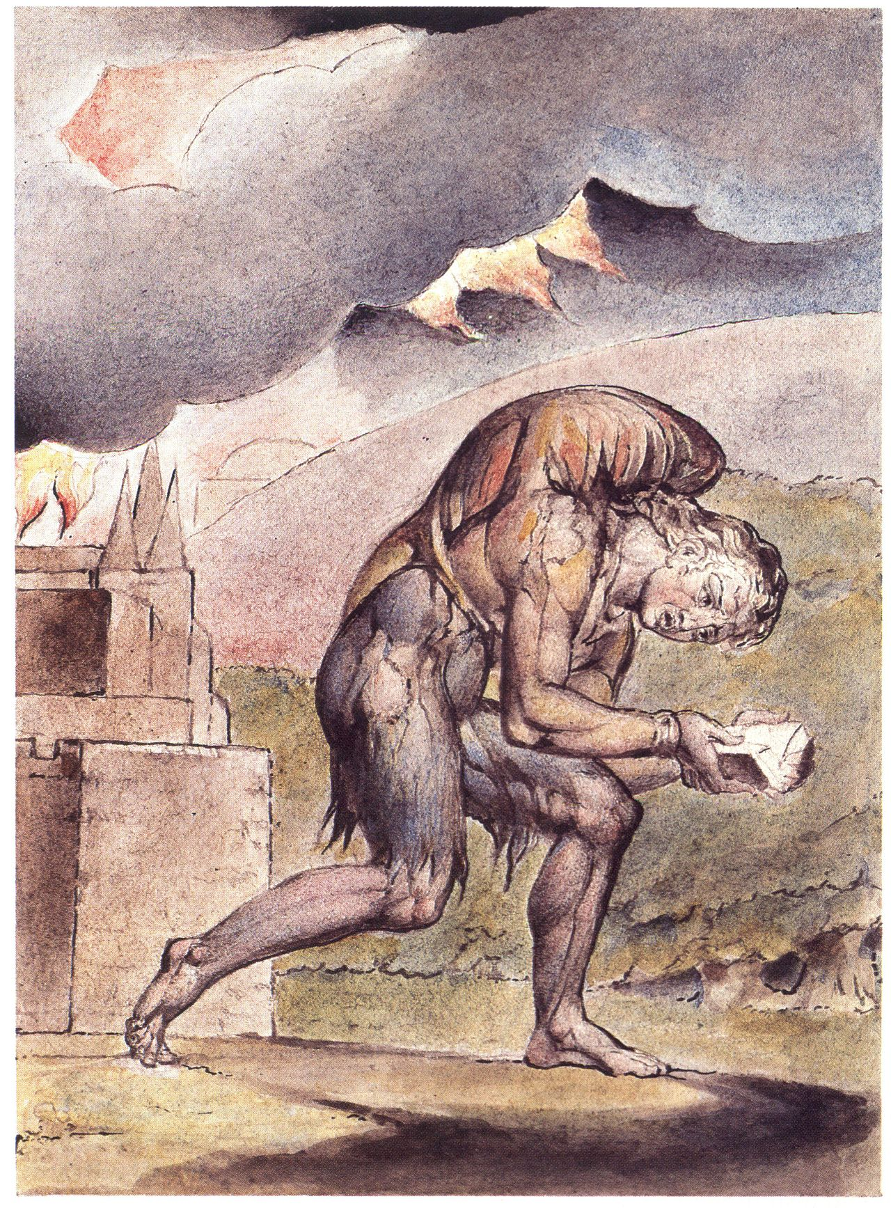 William_Blake_-_John_Bunyan_-_Cristian_Reading_in_His_Book_-_Frick_Collection_New_York