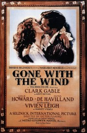 gone w wind